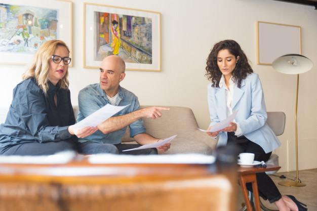 Les missions du notaire dans un divorce