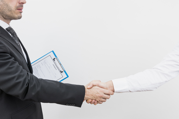L'importance du notaire dans la création d'une entreprise