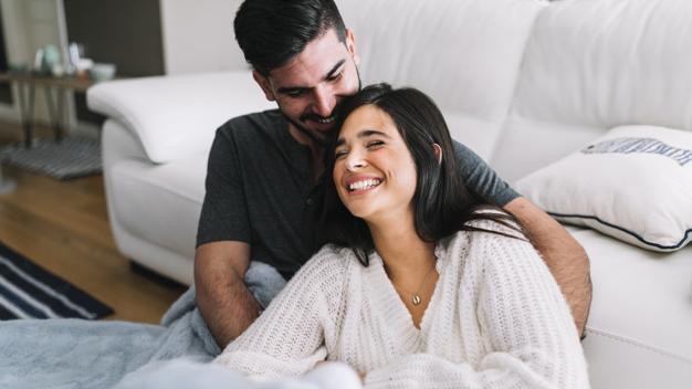 Les risques pour les couples qui vivent ensemble sans se marier
