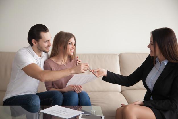 L'intervention du notaire dans les transactions immobilières